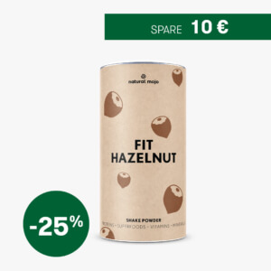 Nm Fit Hazelnut De